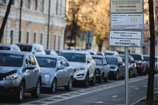 «Чтобы удержать клиентов, мы оплачиваем парковку за них после 18 часов»