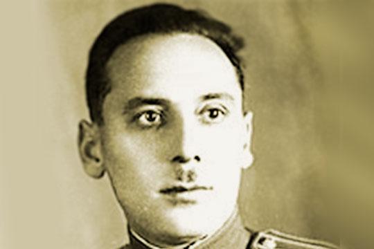Гильфан Батыршин: «Легенда №79»