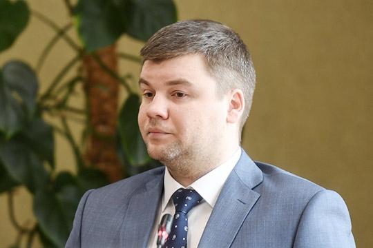 Иван Лужаев