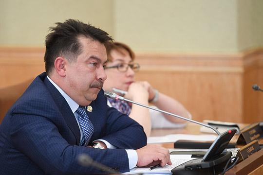 Марат Садыков