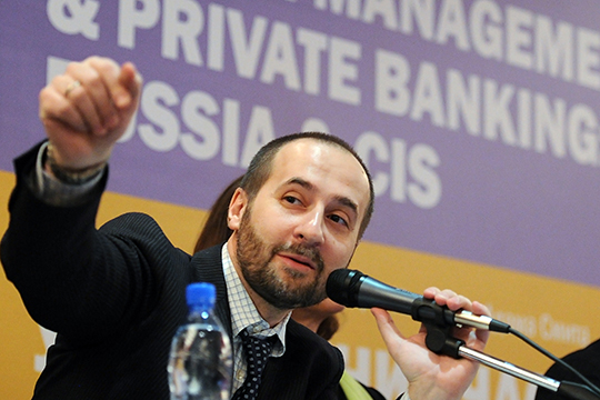 Андрей Мовчан: «Проблема российской экономики насамом деле одна, ноглобальная»
