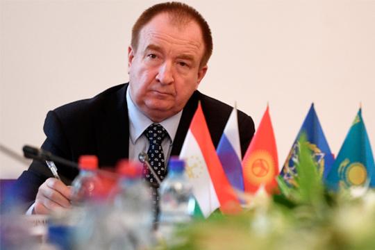 Игорь Панарин: «УРоссии уже есть средства поуничтожению центров принятия решений Запада»