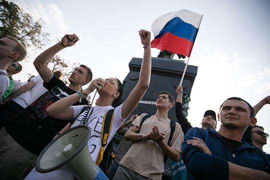 «Для нас есть единственный способ, как я считаю, удержаться на плаву и не допустить, чтобы Россия исчезла с политической карты — поднимать качество жизни»