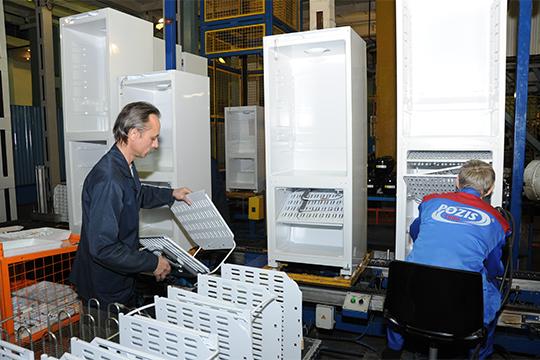 ПОЗИС начал испытания холодильника для «умного дома», запустил в продажу холодильник для шуб, впервые поставил профессиональные холодильники для торговли и индустрии гостеприимства