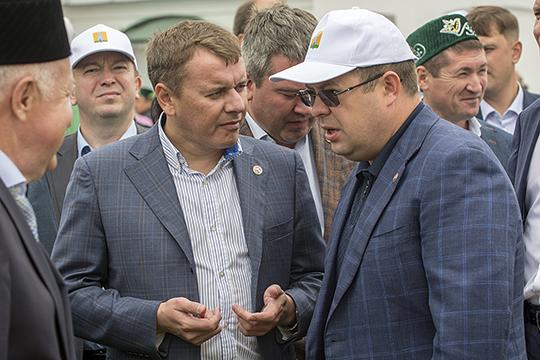 Декларации глав – 2018: «усадьба» Демидова икусочек водохранилищауЗяббарова