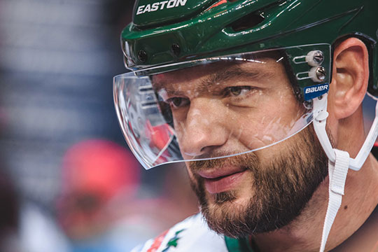 Андрей Марков: «Очередь изтех, кто хочет играть в«АкБарсе», невыстраивается»