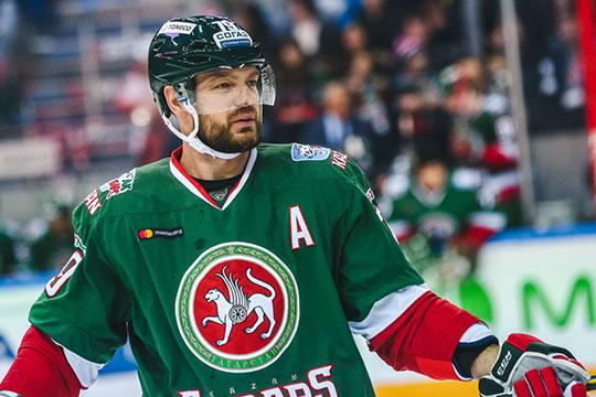 Андрей Марков: «Хотелось бы ещё поиграть, и, если будет такая возможность, я с удовольствием ею воспользуюсь»