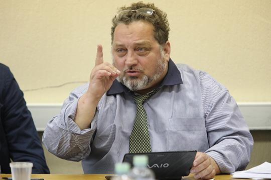 Андрей Бабушкинговорилоситуации сязыками наоснове итогов заседания СПЧ, которое состоялось два месяца назад вБашкортостане