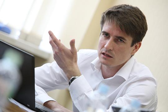 Артем Малыхговорил наконференции отом, что языки народов России находятся вразных ситуациях
