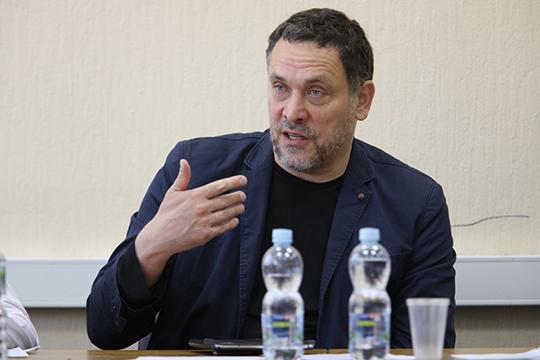 Максим Шевченко, как обычно, нестеснялся ввыражениях поотношению квластьпридержащим