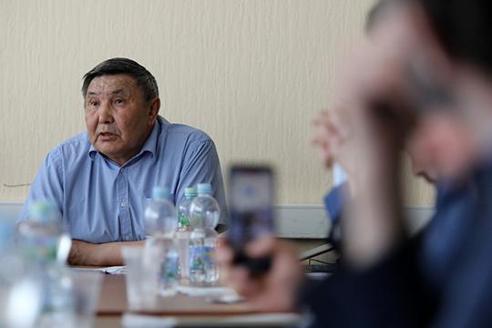 Иван Шамаеврассказал, что запоследние годы сильно изменилось отношение даже кслову «республика», его перестали использовать вофициальных документах