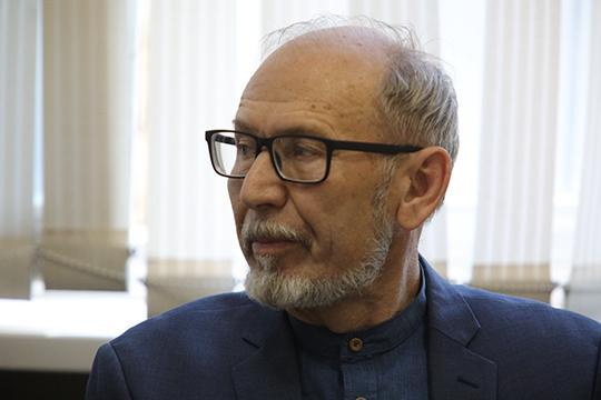 Дамир Исхаков: «Народы вталкивают врелигиозную систему образования насильственным путем. Это может привести радикальным последствиям»