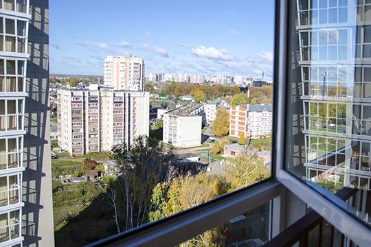 ВAvito отмечают, что загод квартиры вНабережных Челнах подорожали как навторичном рынке, так ивсегменте новостроек, правда на«вторичке» рост цен оказался существенно выше, чем на«первичке»