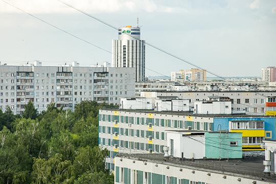 Средний ценнник наоднокомнатную квартиру отзастройщиков вапреле прошлого года находился науровне 1,93млн рублей. Сейчас за«однушку» просят уже 2,057млн рублей