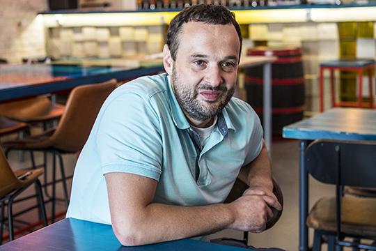 Константин Иванов: «Большинство наших соотечественников непонимают, что такое пиво»