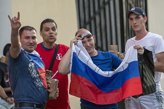 «Пиво продавали вовремя Чемпионата мира-2018. Получается, что три недели всем было все равно наздоровье?»