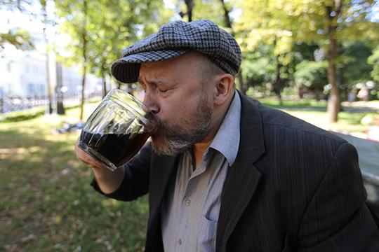 «Наши соотечественники вбольшинстве своем непонимают, что такое пиво»