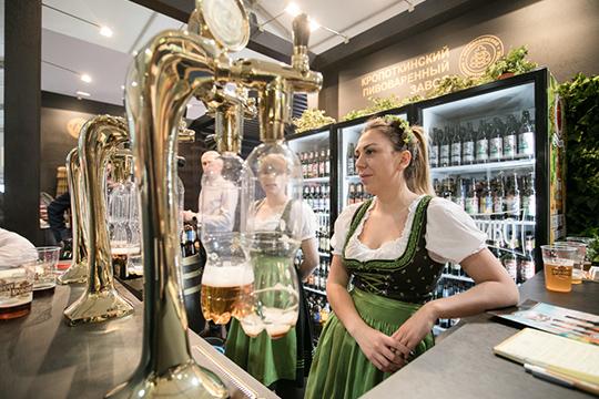 «Учитывая все акцизы иналоги сделать литр пива дешевле 90 рублей почти невозможно»