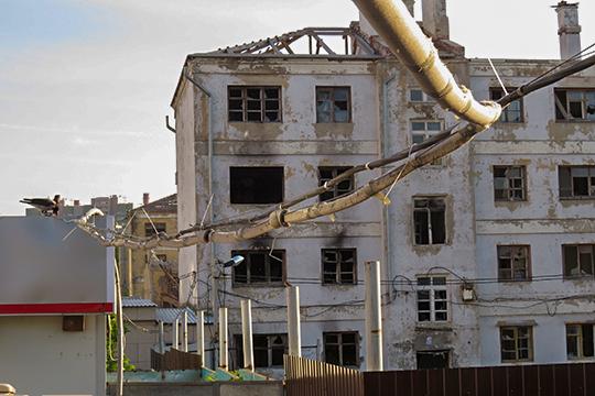 Конец трущобному анклаву: как ЮИТ сорвал джекпот наНазарбаева?