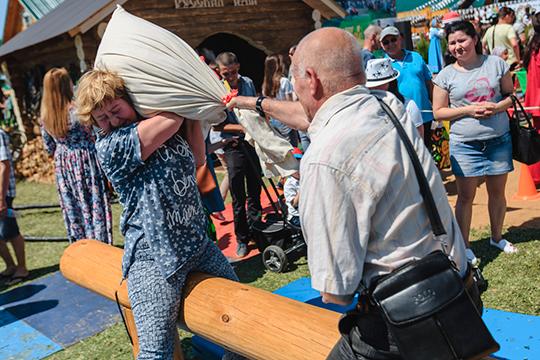 Набережные Челны готовятся к главным праздникам лета: 16 июня в городе пройдет Сабантуй, а 29-го — День молодежи