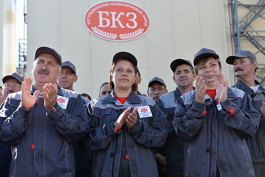 Цыпленок невылупился: птицефабрику Ильшата Тукаева банкротит Сбербанк