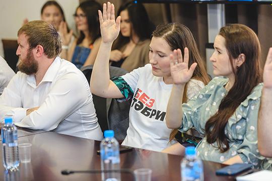 Витоге отставку Яруллина споста председателя форума приняли неединогласно— «за» проголосовало лишь 29 человек из54-х, семеро высказались «против», 18— «воздержались»