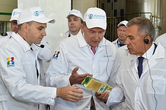 «Что было, когда мыпришли? Про Чернобыль знаете?»: инвестор изУдмуртии реанимировал КМК