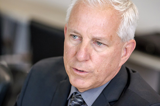 Джеффри Сурма:«Плазменный газификатор InEnTec— единственный, который прошел строжайший двухлетний тест вСША по500 параметрам»