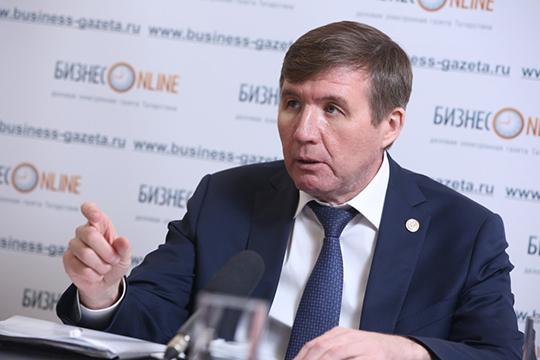 17 июля на вопросы читателей «БИЗНЕС Online» ответит председатель ЦИК РТ Мидхат Шагиахметов