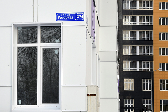 По мнению директора и владельца ООО «Управляющая компания «Город» Марата Сагдеева, его дома на Роторной 27 Б и 27В, а также Павлюхина, 128, приглянулись соседней управляющей компании «Горки 3»