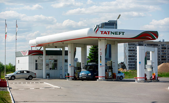 «Татнефть» и«Магнит» запускают совместный проект пооткрытию магазинов назаправках