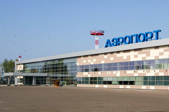 Насайте аэропорта Бегишево появилась информация о том, что после полутора лет перерыва Стамбул иЗакамье вновь соединит прямой авиамаршрут