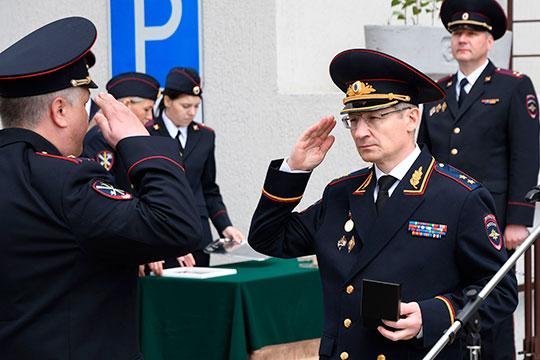ведомство Артема Хохорина получило удовлетворительную оценку. Вердикт по Татарстану однозначный: система, выстроенная в МВД по РТ, жизнеспособна