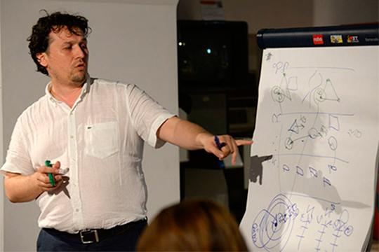 Святослав Мурунов:«Ксожалению, все подобные девелоперские проекты строятся попримитивной логике: это просто высокоплотное жилье»