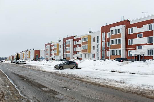 ЖК«Царево Village»