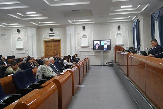 Воссозданный при комитете по охране объектов культурного наследия РТ научно-методический совет накануне впервые собрался на заседание