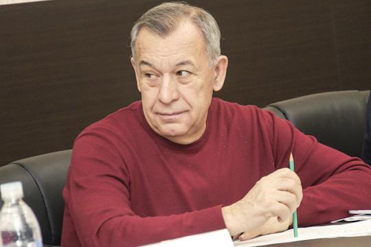 Уел Хусаинов:«Есть возможность профинансировать работы доконца осени— на10-15млн рублей. Нотут идожди помешали, идругие вопросы. Над этим мысейчас работаем»