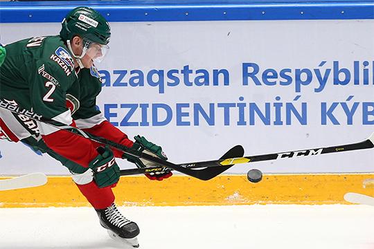Даниил Журавлёв провёл все четыре игры на турнире, что удалось далеко не всем более опытным товарищам