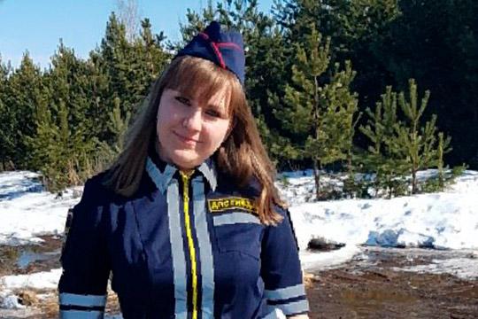 Агина Алтынбаева:«Яеще сними неразговаривала, нисТятюшкиным, нисэтим водителем, яихдаже вглаза еще невидела. Мне говорили, что они приходили вреанимацию, нояихневидела»