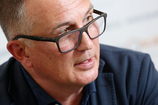 Константин Калачев: «Последние президентские выборы были лишними для Путина»
