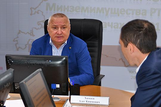 Топ-10 кандидатов в«завхозы» Татарстана: кто заменит Азата Хамаева?