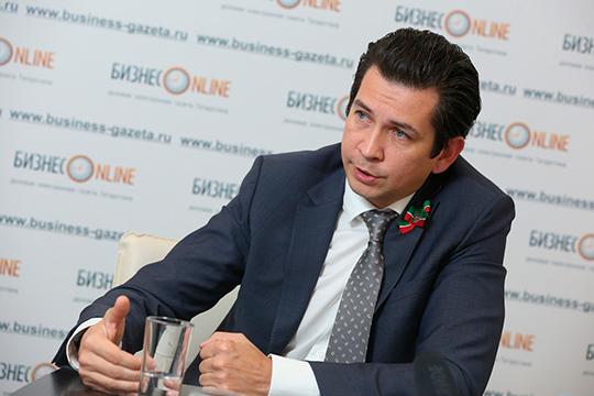 Фарид Абдулганиев: «Средства, выделяемые на реализацию нацпроектов, в совокупности со средствами республики позволят нам развиваться в ускоренном темпе»