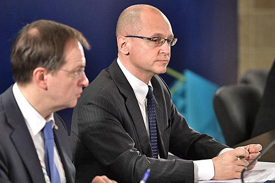 «Чем занимается Кириенко? Он растит новую политическую и административную элиту так, как он ее видит»