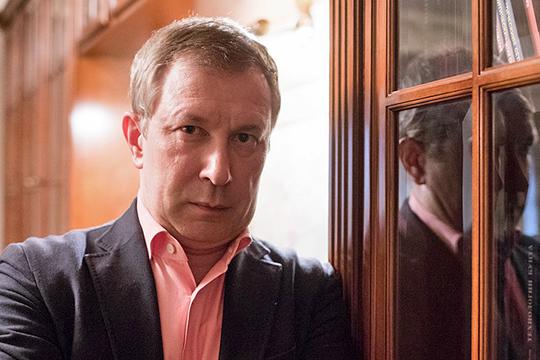 Алексей Чеснаков: «Политика – это война. А не распределение админресурса»