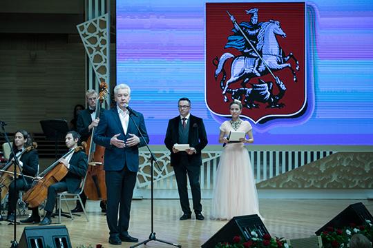 «Яневижу прямых связей между нынешними протестами иперспективами Собянина»