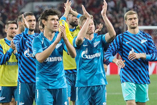 Премиальные вклубах РПЛ: восколько оценивают победы вроссийском футболе
