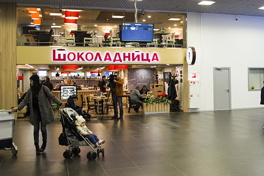 «Шоколадница» откроется в новом месте в центре Казани и с новым брендбуком. Кроме того, в этом году ожидается открытие еще одной кофейни сети, а в 2020-м — сразу двух заведений