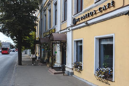 «Непафосное кафе» с доступными ценами и говорящим названием открылось 6 июля