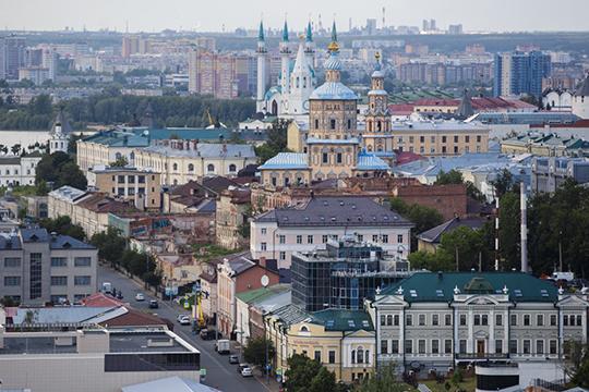«Я был во многих городах, Казань — один из самых приятных. Насколько я вижу, это один из самых комфортных городов для проживания, хоть я и не знаю цену недвижимости и загрузки дорог»
