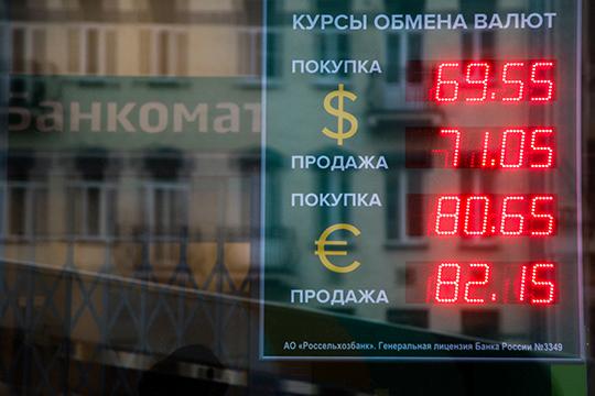 «Исторически сложилось так, что в случае любых, тем более глобальных обострений, инвесторы предпочитают вкладываться именно в американские активы, из-за чего курс доллара в такие периоды только увеличивается»